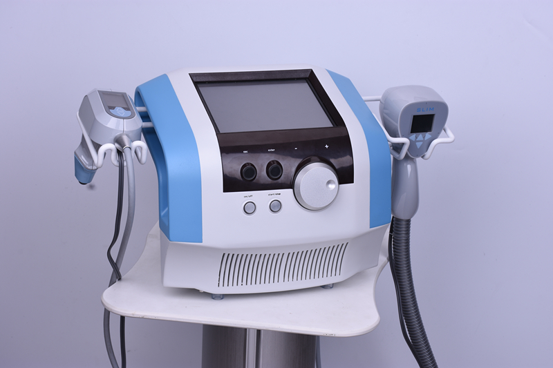 2020 New Arrival  2 In 1 Weight Loss Fat Reduction Body Slimming Ultrasound+ Rf Machine For Sale