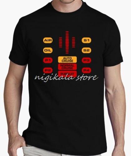 Knight Rider Kitt Kult RETRO T-Shirt von S-XXXL