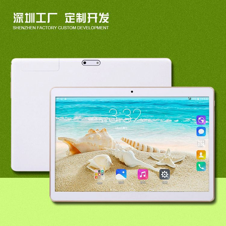 9.7 Inch Call Tablet PC 9.6-Inch Quad-core Android Tablet