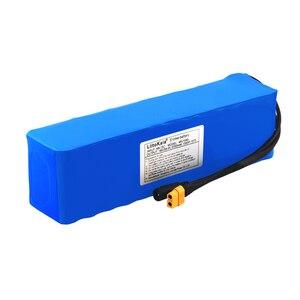 Image 5 - LiitoKala e bike battery 48v 10ah li ion battery pack bike conversion kit bafang 1000w and charger XT60 Plug