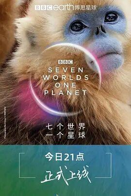 七个世界,一个星球国语