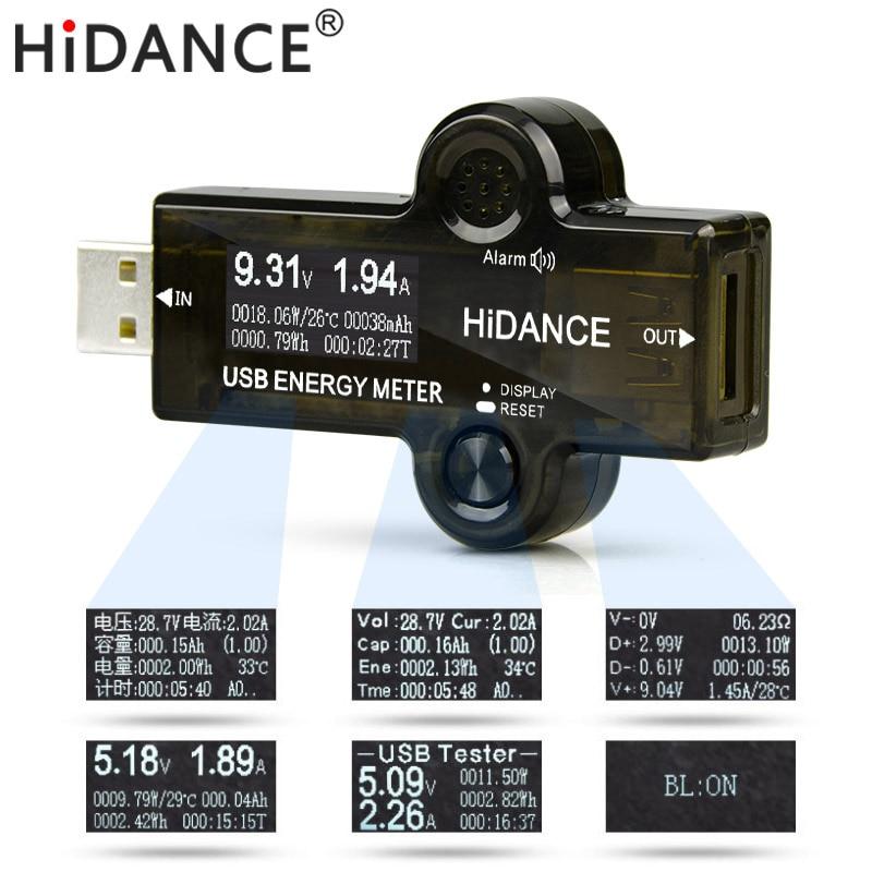 H660510c90a274b0e9ccac6d7ad8b9121Q USB 3.0 TFT 13in1 USB tester APP dc digital voltmeter ammeter voltimetro power bank voltage detector volt meter electric doctor