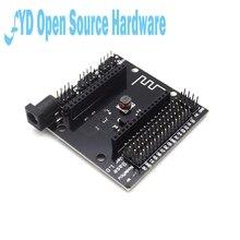 NodeMcu węzeł MCU baza ESP8266 testowanie DIY Breadboard podstawy Tester nadaje się do NodeMcu V3