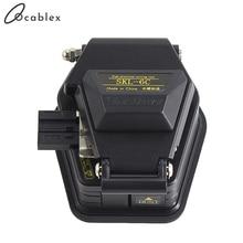 Hot Fiber Cleaver SKL 6C Kabel Snijmes Ftth Glasvezel Mes Gereedschap Cutter Hoge Precisie Fiber Cleavers 16 Oppervlak Mes