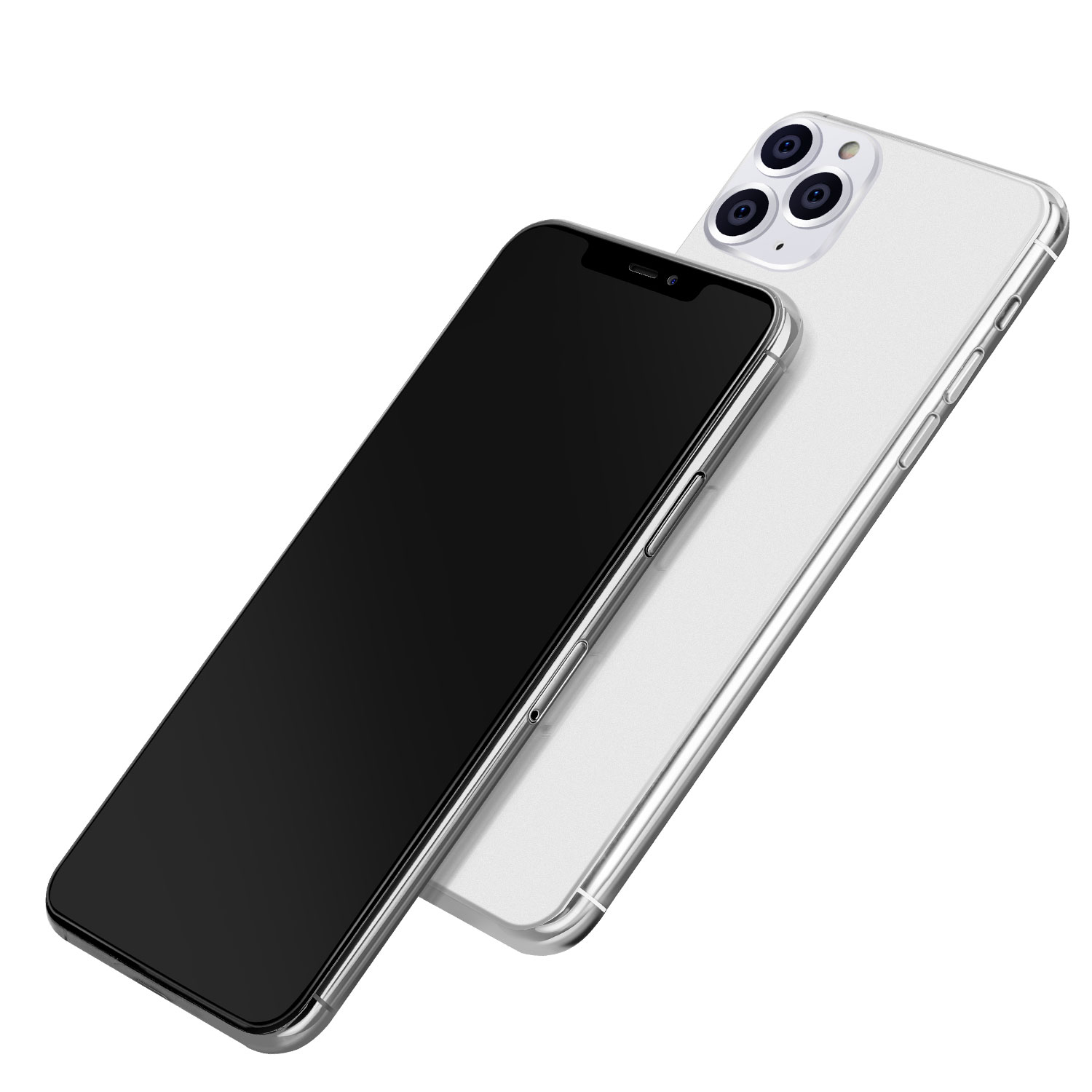Non-Working 1:1 Fake Metal Phone Display Model Mould Dummy For IPhone 11 XS MAX XR X 8 8 Plus Dummy Case Display Toy