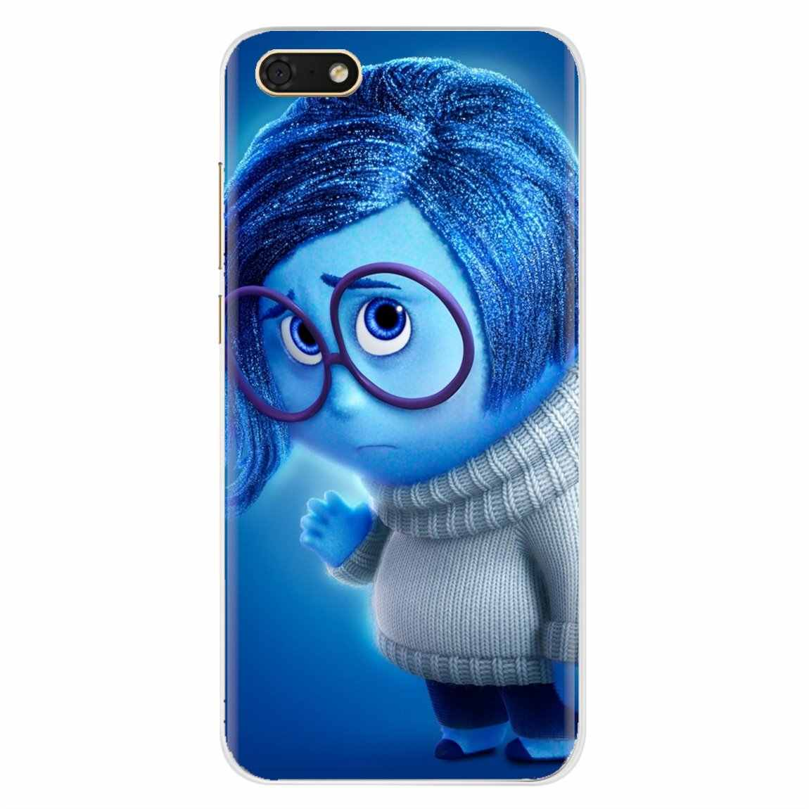 Movie Inside Wallpaper For Samsung Galaxy S6 Edge S10 Lite Plus Core Grand Prime Alpha J1 Mini Personalized Silicone Phone Case Fitted Cases Aliexpress