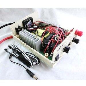 Image 4 - New Electrical Equipment Power Supplies SUSAN 835MP car inverter 800v 1000W power output susan 835mp module  D5 003