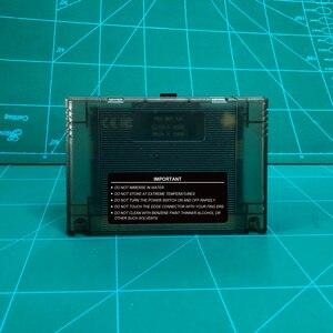 Image 2 - KY Technology Super 800 in 1 Pro Remix scheda di gioco per la cartuccia della Console per videogiochi SNES a 16 Bit supporta tutte le Console USA/EUR/giappone