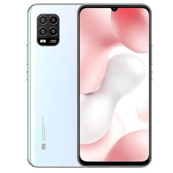 """Tems&Nemo Xiaomi Mi 10 Lite 48MP AI 4×4 MIMO Mobile phone Snapdragon 765G Octa Core 8GB+256GB 6.57"""" Dot Drop 4160mAh,Stock"""