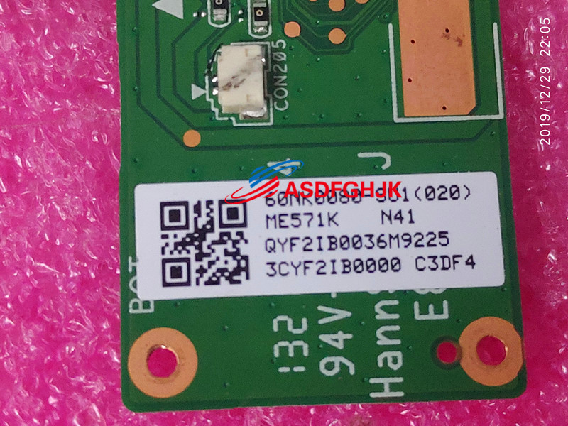 ME571K USB BOARD Power Charger Charging Port Flex Replacement parts For Asus Google Nexus 7 2nd ME571K fully tested