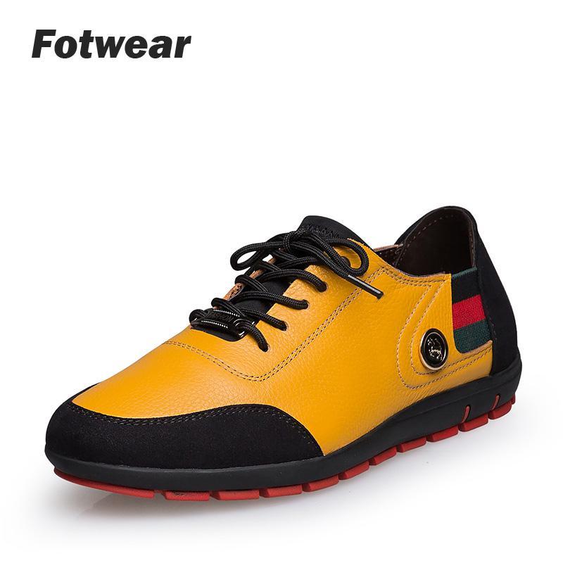 Hommes mocassins en cuir hommes chaussures décontractées bon port style de vie marche zapatillas hombre avec cheval métal logo chaussures de style scolaire