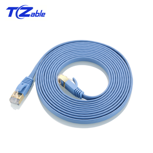 RJ45 Cable Cat.7 Ethernet Cabl