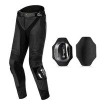 Joelheiras da motocicleta joelho pucks sliders joelho almofadas de proteção preto