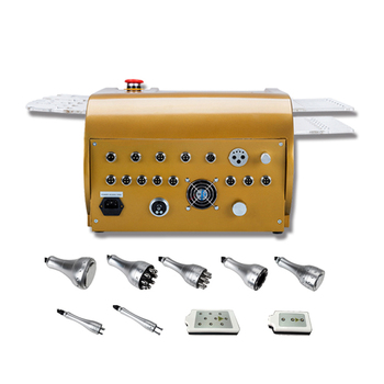 8 in 1 Cavitation RF Slimming Machine Vacuum Therapy Body Shaping Lipolaser For Fat