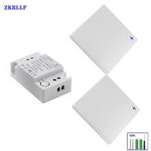 Беспроводной Выключатель с дистанционным управлением 433 МГц