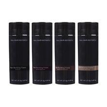 Salon Beauty Toppik Hair Fiber Keratin 27.5g Hair Building Fibers Powder Hair Lo