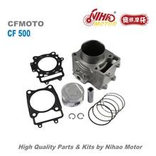 TZ 05 CF500 실린더 Assy CFMoto 부품 CF188 500cc CF MOTO ATV UTV 쿼드 엔진 예비 부품