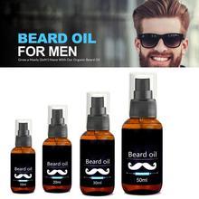 Growth Beard Oil Beard Grooming Treatment Beard Care Beard Thicken Grow Boys Oil fast Beard Facial For Men More Hair Care B J2K2