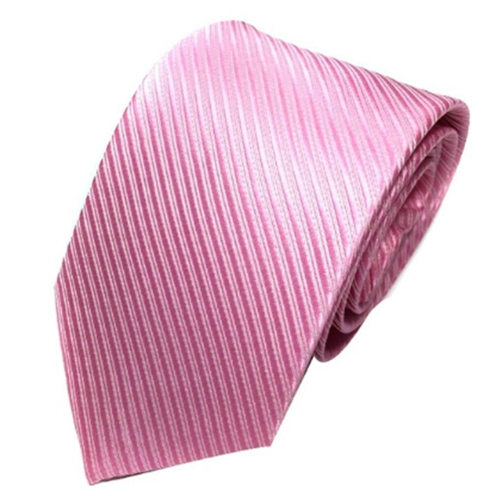 2018 Men Neck Bow Tie Soft Slip Formal Business Party Wedding Shirts Necktie Tie Gift For Men Silk Accessories Neckwear Tie