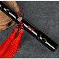 Профессиональная бамбуковая канавка для детей и взрослых, трансформируемая канавка dizi, канавка mo dao zu shi, музыкальные инструменты, деревянна...