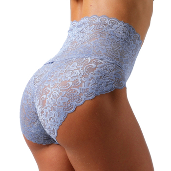 Sexy Lace Underwear | Woman Knickers | Floral Lingerie | Seamless Briefs Underpants 1