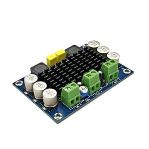 Image 3 - XH M542 Dc 12 26V 100W TPA3116DA Mono Kanaals Digitale Power Audio Versterker TPA3116D2 Board
