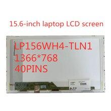 """156 """"экран ноутбука b156xw02 v2 v6 lp156wh4 tln1 b156xtn020"""