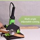 Hot Cutting Machine ...