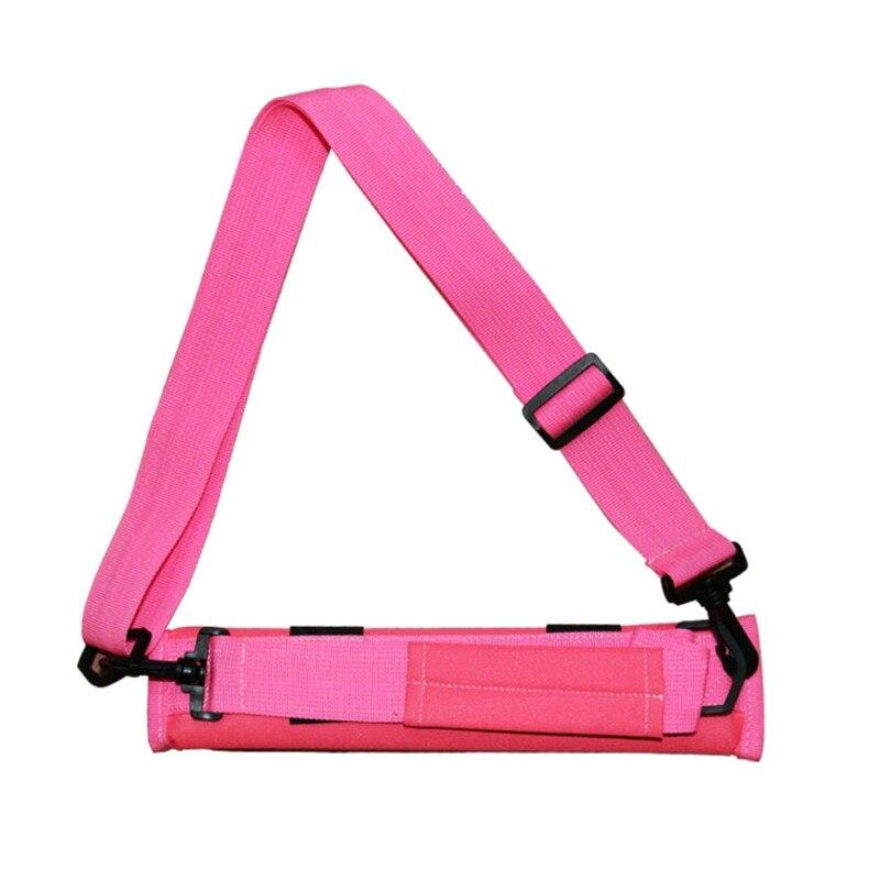H660c27b3e8754e1e910c615a4327522dT New Golf Club Carrier Bag Carry Driving Range Travel Bag