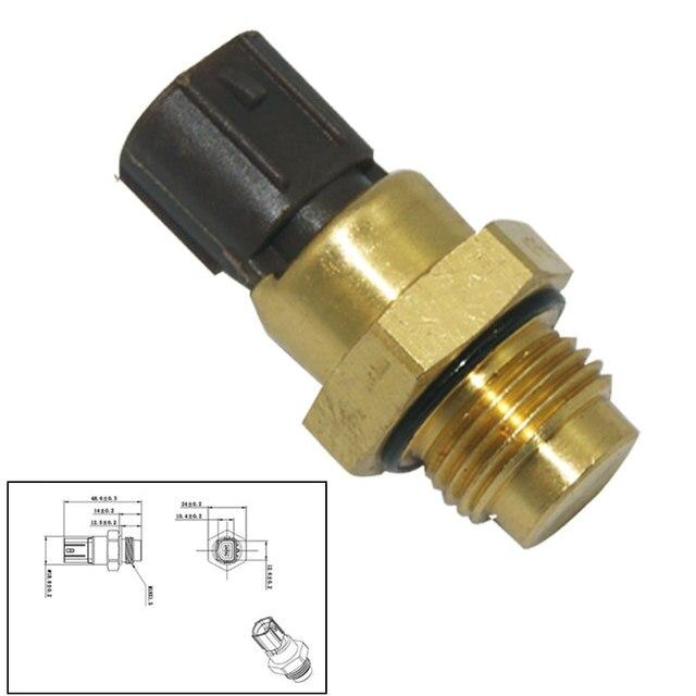 $ 9.35 17680A78B00 Water Coolant Temperature Sensor Fan Switch For Daewoo Tico Chevrolet 94581902 17680A78B00-000