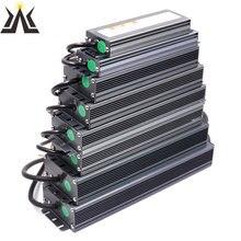 12V 24V IP67 IP68 Wateproof Netzteil Transformator für LED Streifen Außen Beleuchtung 20W 50W 80W 100W 200W 300W 400W Led-treiber