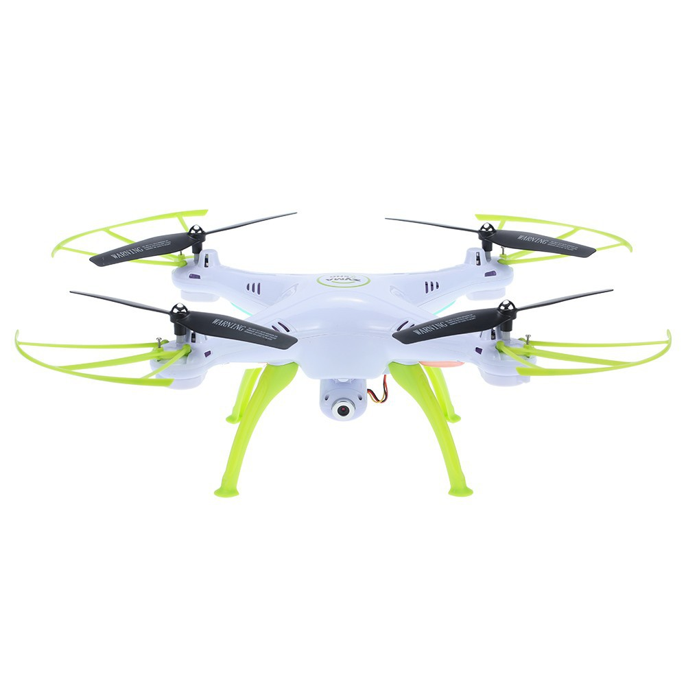 Sima X5hc Real-Time Remote Control Aircraft Aerial Photography Four-axis Toy Aircraft Unmanned Aerial Vehicle Model Airplane Mod