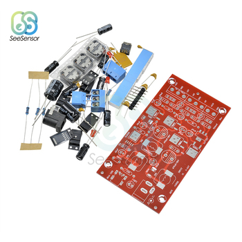 5-24V to +12V,-12V +5V -5V +3.3V DIY Power Supply Module USB Boost Single Turn Dual Linear Regulator Multiple Output Power Kit цена 2017