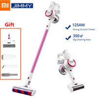 Xiaomi JIMMY JV53 Handheld Cordless Vacuum Cleaner 20kPa Effective Suction Power Carpet Sweep Clean Wireless Dust Collector