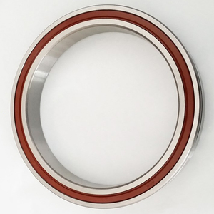 Image 2 - 1Pcs Bearing 95DSF01 95X120X17 Differential Bearing Sealed Ball Bearings Thin Section Deep Groove Ball Bearings