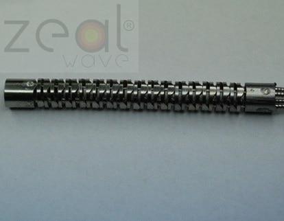 1 piezas Olympus Pentax Fuji serpiente VOLF Industrial endoscopio médico endoscopio dobladora Universal sección OD 25 mm