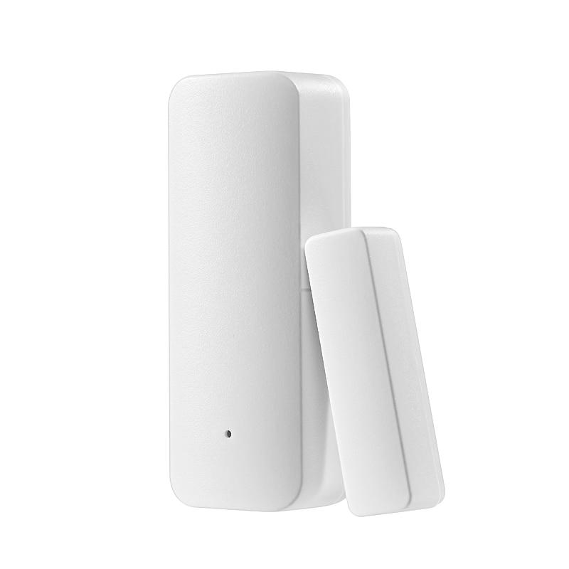 Tuya Smart WiFi Door Sensor Door Open / Closed Detectors WiFi App Notification Alert security alarm support Alexa Google Home 4