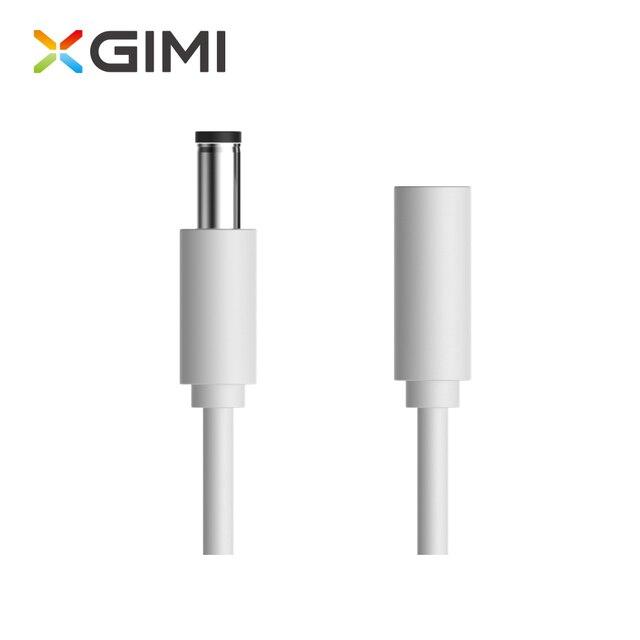 Аксессуары для проектора XGIMI, удлинитель питания постоянного тока, подходит для всех проекторов xgimi, XGIMI H1/ XGIMI H2. DHMI кабель/AV кабель