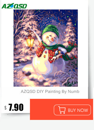 H660efe2a78c541fda91613661265ca12X Personality Photo Customized DIY Oil Paint Paintings By Numbers Picture Drawing by Numbers Canvas Coloring by Numbers Acrylic