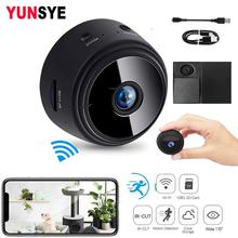 a9 1080p infrared night vision wireless camera mini ip camera wifi hd home safe security dvr hd wificam pro app support A9 mini wireless camera 1080P HD remote monitoring camera night vision home surveillance security camera portable wifi camera