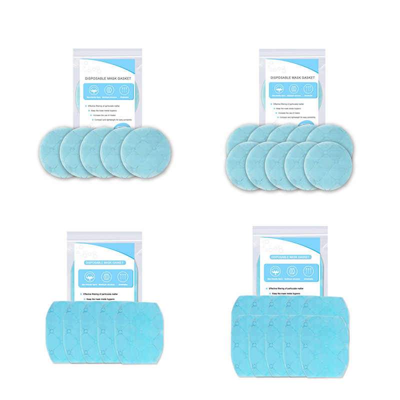 5/10PCS Disposable Replace Inner Pads Filter PM2.5 N95 Face Mask Filter For Mouth Mask Dust Proof Breathable Party Mask Filters*