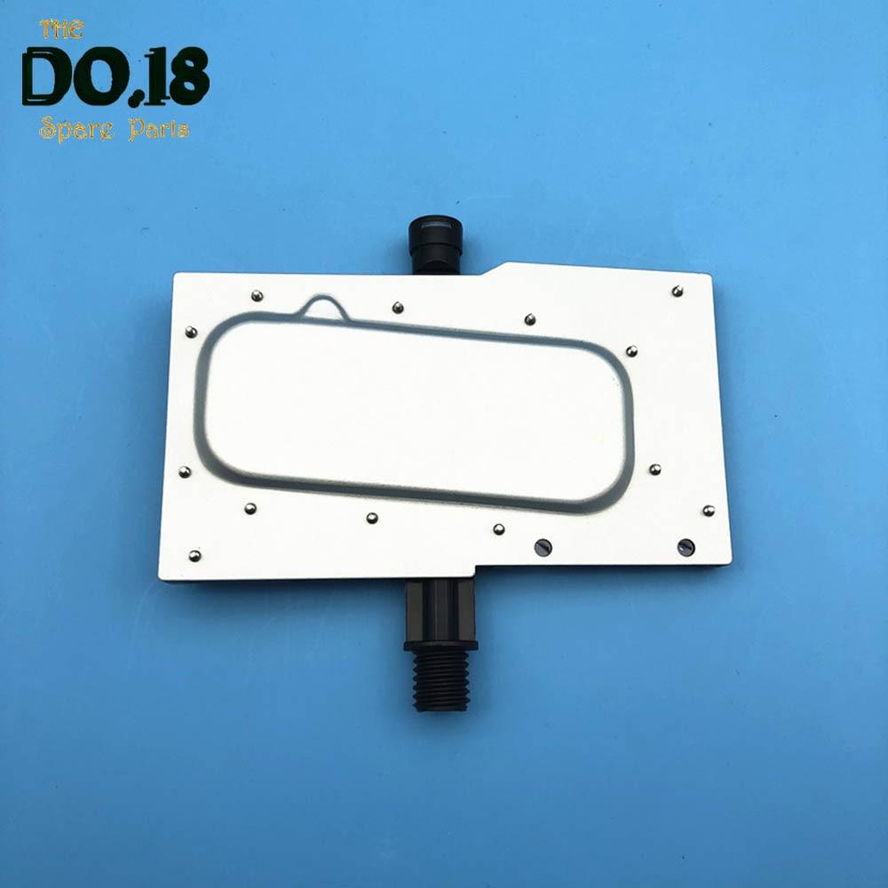 2 шт. SPT 1020 демпфер чернил для seiko 1020 самосвал фильтр для Zhongye Icontek деталь для принтера Witcolor phaeton сольвентный принтер