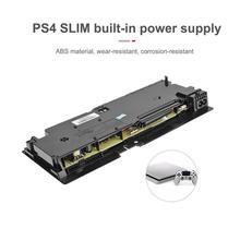 Orijinal dahili güç kaynağı adaptörü ADP 160CR/N15 160P1A dayanıklı aşınma tamamen kapalı tasarım Eeasy taşımak için Sony PS4 ince