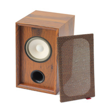 4 Inch Full Range Passive Speaker High Sensitivity 8 Ohm 20-60W With ISRED Loudspeaker For Vacuum Tube Amplifier