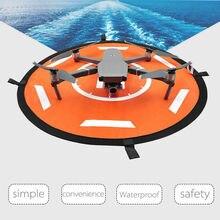 STARTRC Портативная Складная посадочная площадка 56 см для DJI Mavic Mini для FPV квадрокоптера для DJI Phantom для DJI Mavic Drone для FIMI X8