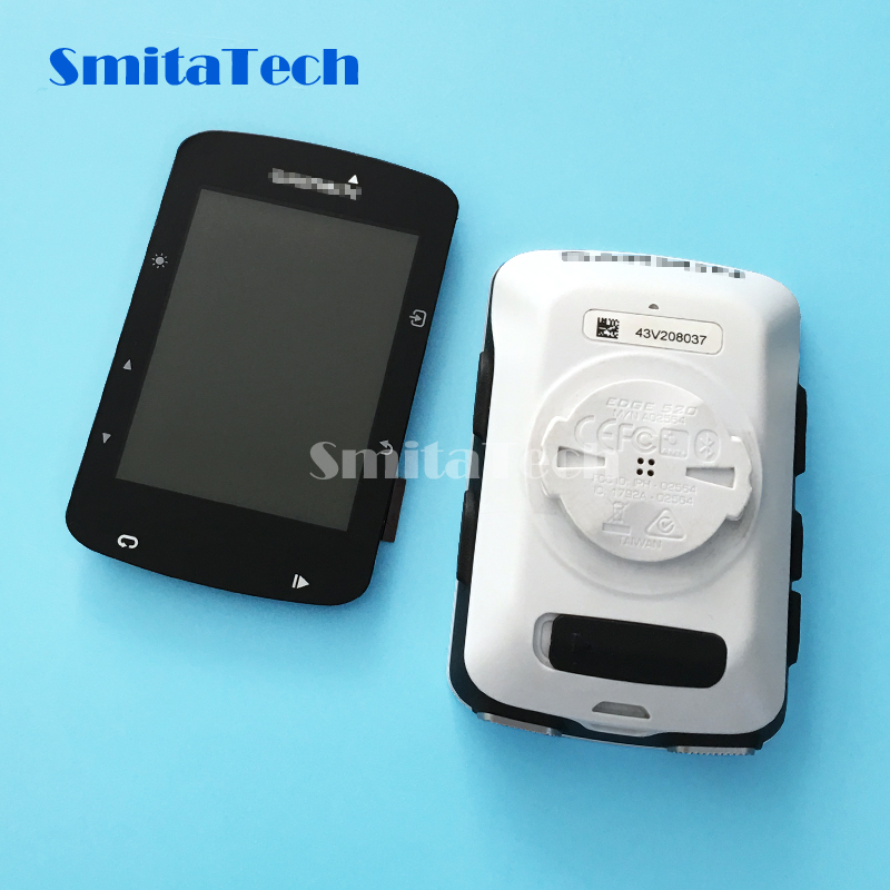 For GARMIN EDGE 520 Lcd Screen and EDGE 520 Back Cover without battery back shell