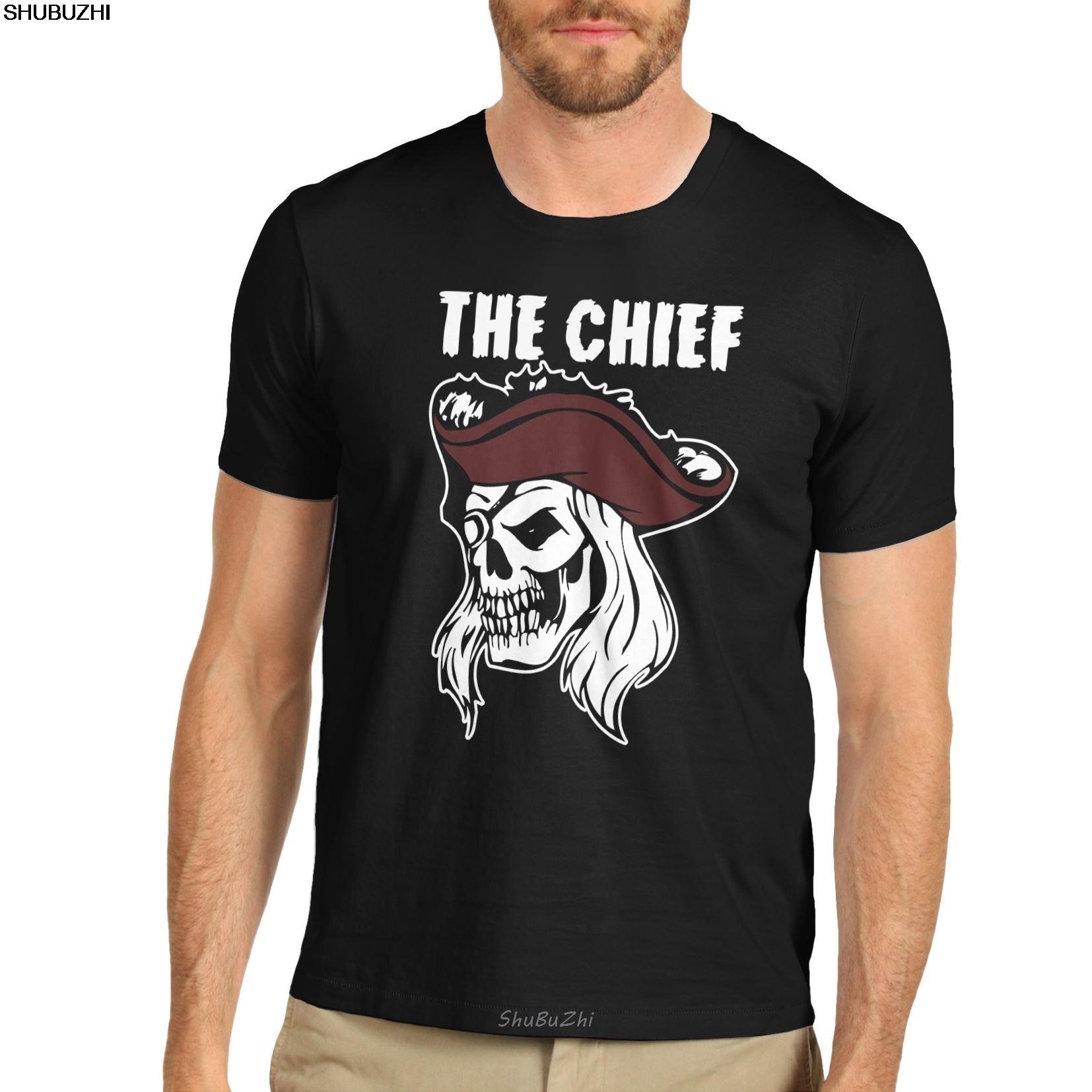 PIRATEN SHIRT funshirt Unisex T-Shirt