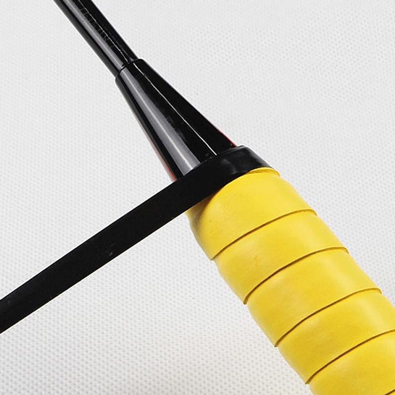 Tennis Racket Grip Tape Badminton Squash Compound Sealing TapeSweat Band Hand Gel Special Sealing Tape