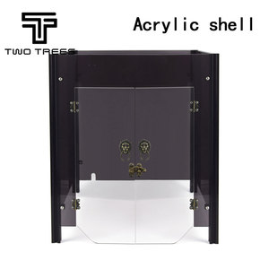 Image 1 - ต้นไม้สอง 3D เครื่องพิมพ์แยก Sapphire Pro เครื่องพิมพ์อะคริลิค DIY CoreXY Sapphire PRO แต่ละอะคริลิค Link