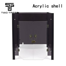 TWO TREES 3D Printer separately Sapphire pro printer acrylic case diy CoreXY Sapphire PRO Individual Acrylic Shell Link